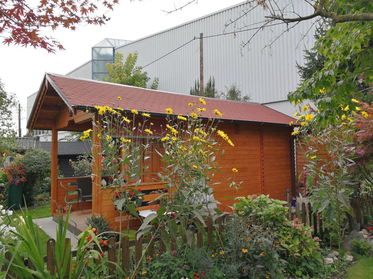 25 oberteil fertig gartenhaus ahnung haus design ideen for Gartengestaltung kleingarten