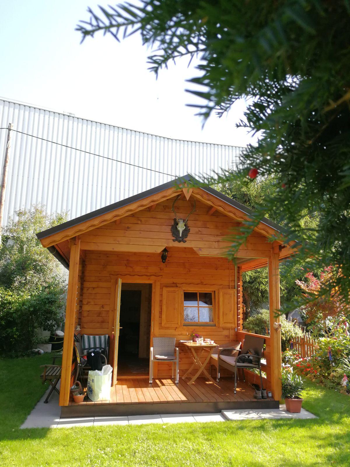 25 oberteil fertig gartenhaus ahnung haus design ideen for Gartengestaltung gartenhaus