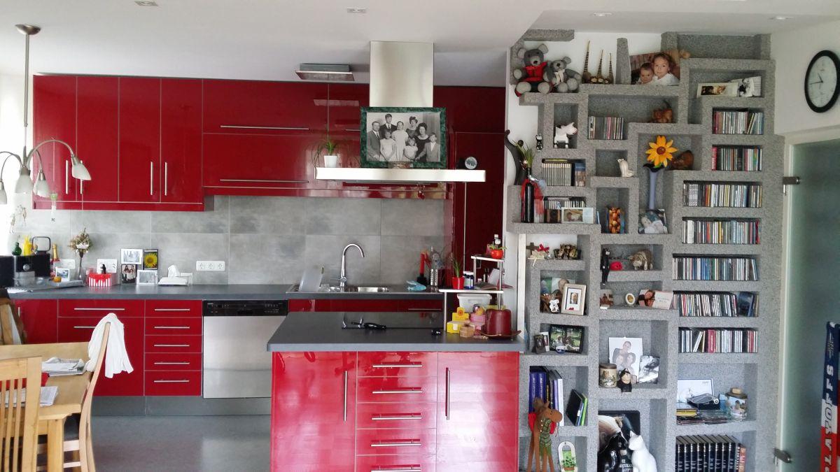 oliver vykruta kueche holzapfel 001. Black Bedroom Furniture Sets. Home Design Ideas