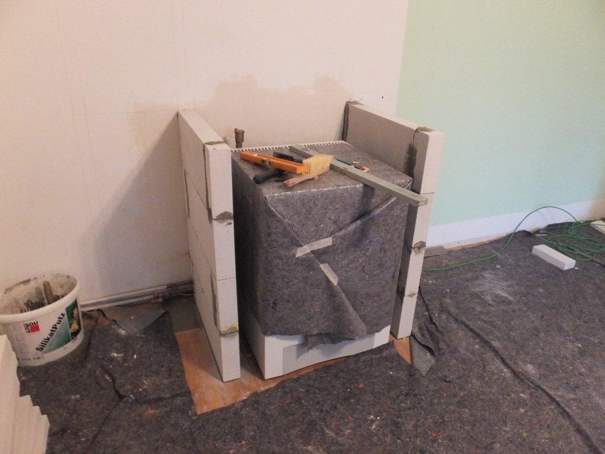Vykruta Innenraum Wohnzimmer Ofenverbau 008