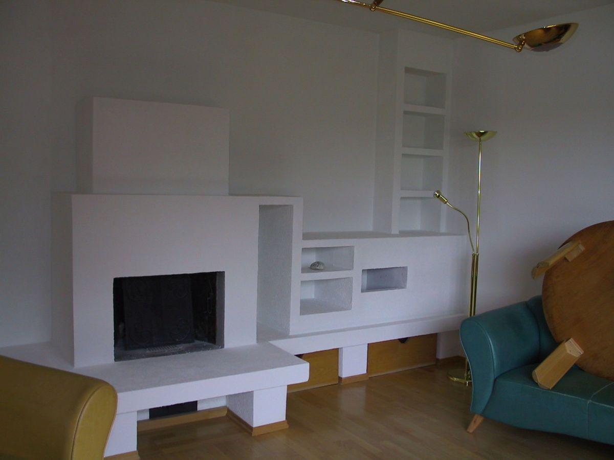 wohnen architekturb ro di oliver vykruta. Black Bedroom Furniture Sets. Home Design Ideas